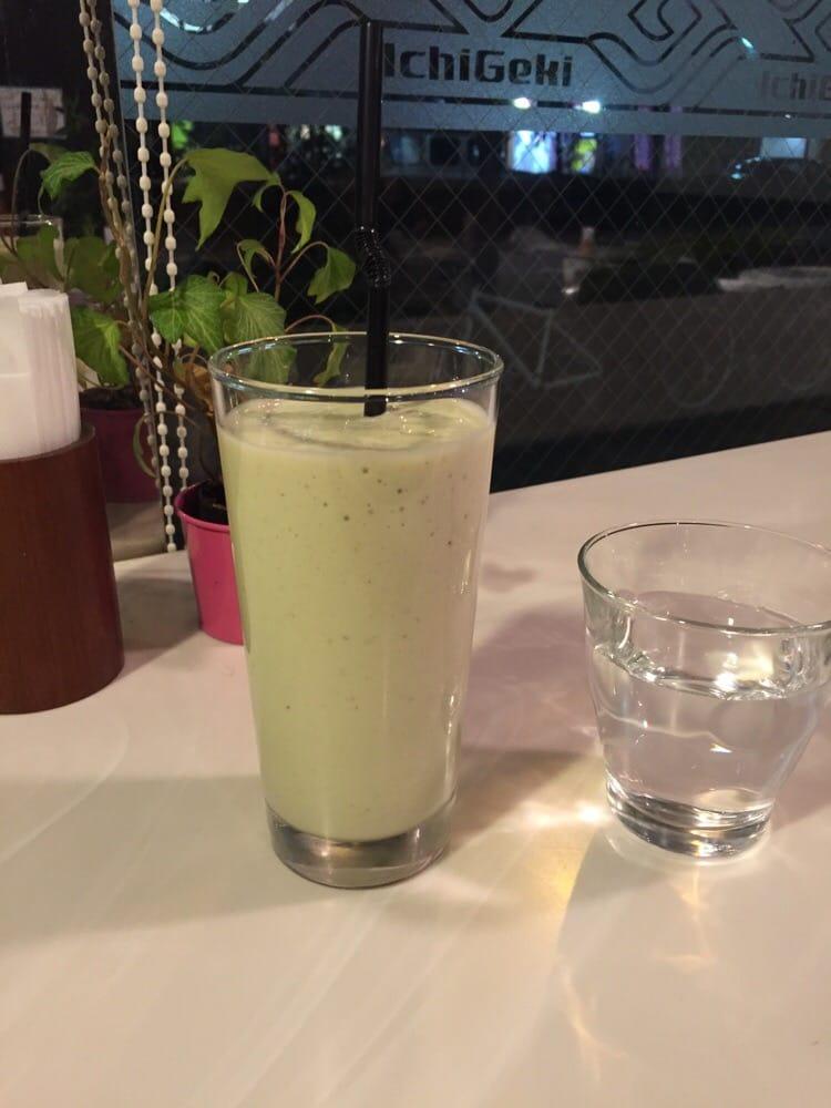Ichigeki Cafe