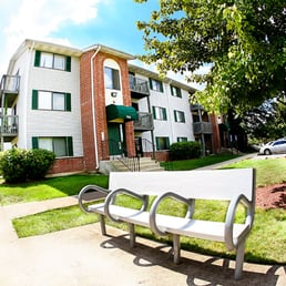 Country Wood Apartments Naperville Il