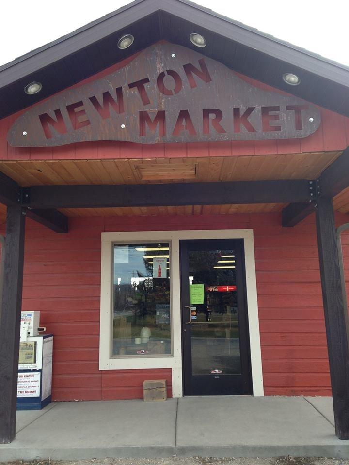 Newton Market: 10 E Main St, Newton, UT