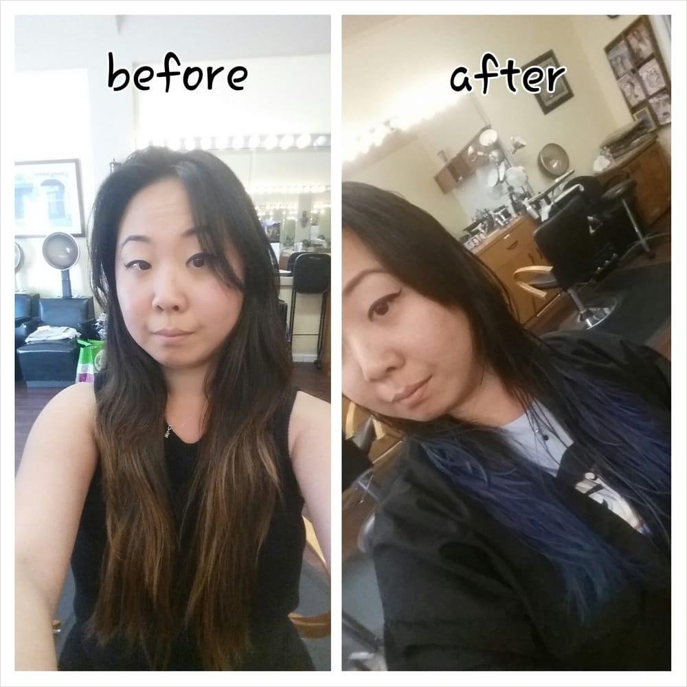 Just A Hair Closed Hair Salons 1202 Capuchino Burlingame Ca