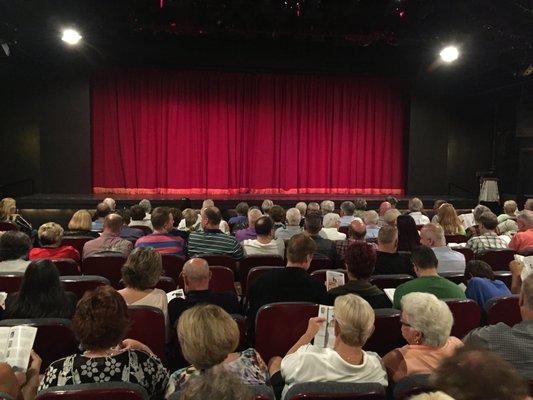 The Barn Theatre 2400 SE Ocean Blvd Stuart, FL Performing ...