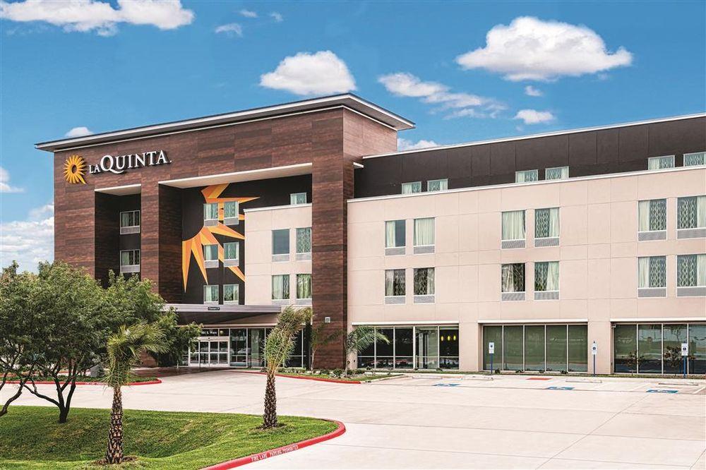 La Quinta by Wyndham McAllen Convention Center: 801 S. Ware Rd, McAllen, TX