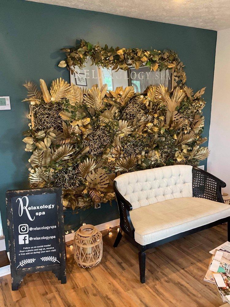 Relaxology Spa: 1445 Washington Rd, Washington, PA