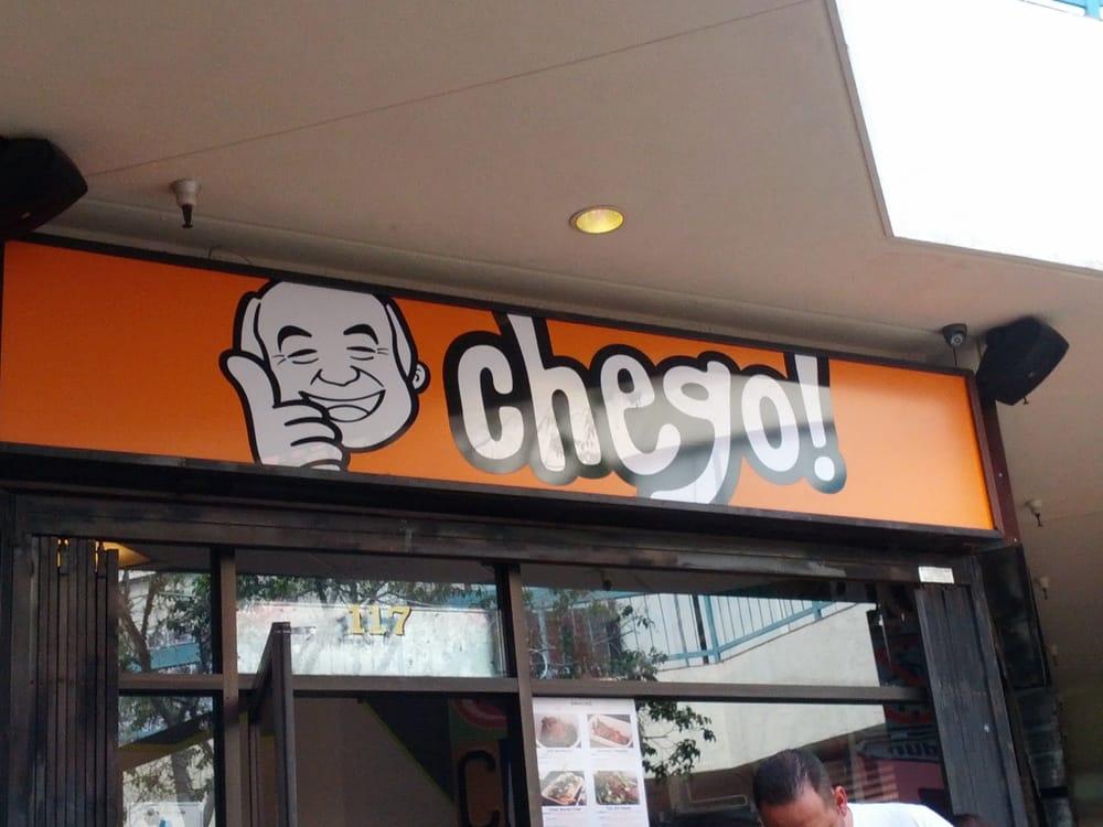 Chego 2881 foto e 1615 recensioni cucina fusion for Chego los angeles