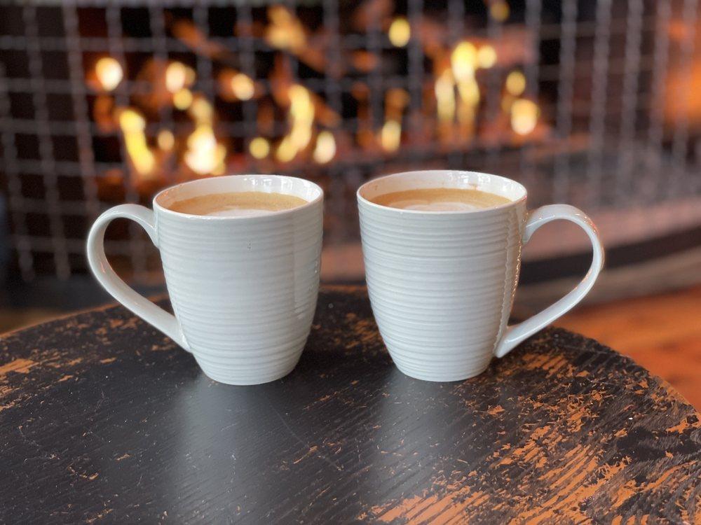 Coeur d'Alene Coffee Company: 418 E Lakeside Ave, Coeur d'Alene, ID