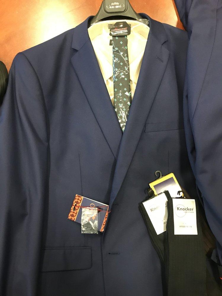 Temecula Men's Suit Outlet