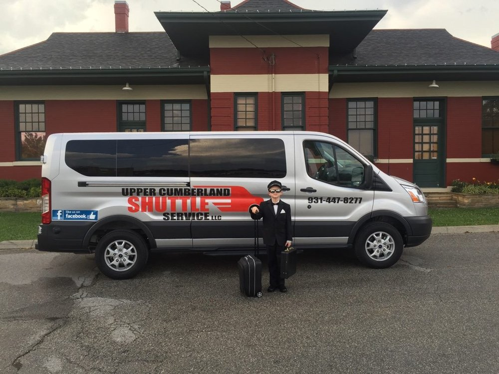 Upper Cumberland Shuttle Services: Cookeville, TN