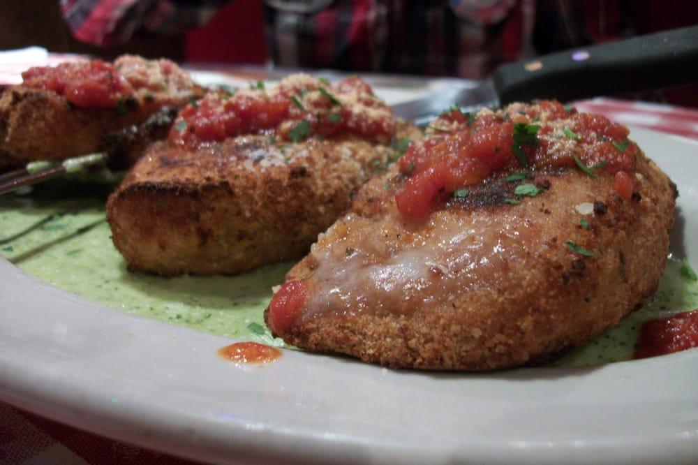Restaurants Italian Near Me: Photos For Buca Di Beppo