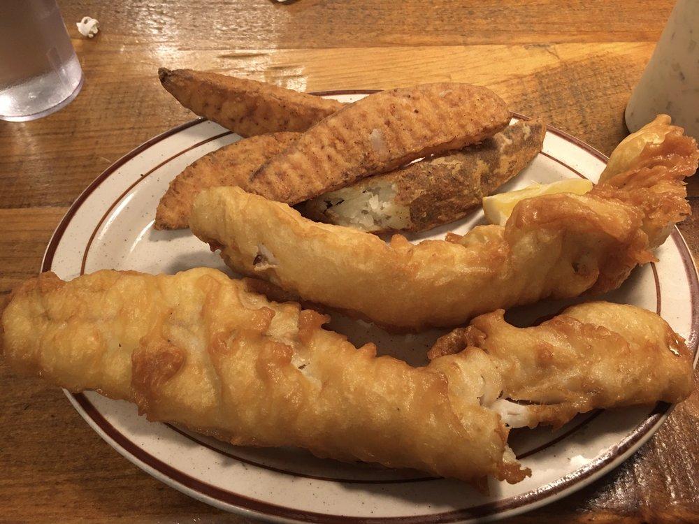 The Old Log Cabin Restaurant: 9726 Scandia Trl N, Forest Lake, MN