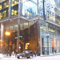 Citadel Investment Grp - Banks & Credit Unions - 131 S Dearborn St