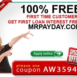 Mr Payday Easy Loans - Cheque Cashing/Pay-day Loans - 10180 101 Street NW, Edmonton, AB - Phone ...