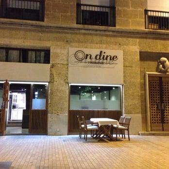 On Dine Restaurant Marseille