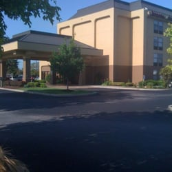 Photo Of Hampton Inn Toledo South Maumee Oh United States