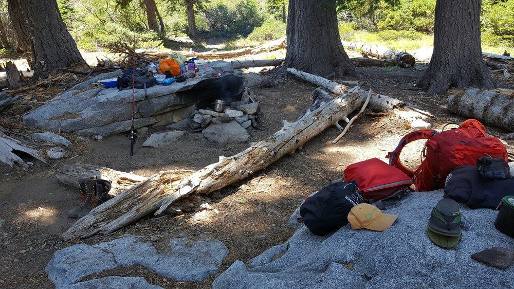 Trinity Alps Wilderness: Coffe Creek Rd, Trinity, CA