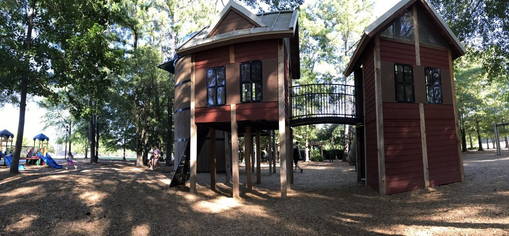 Heritage Park: 861 SE Main St, Simpsonville, SC