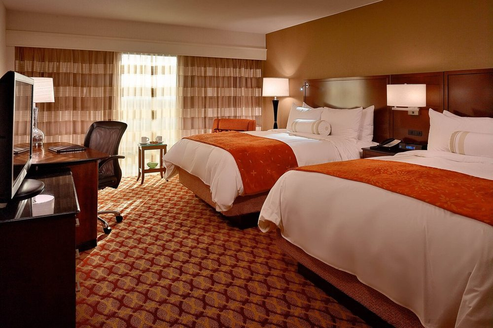 Louisville Marriott East: 1903 Embassy Square Boulevard, Louisville, KY