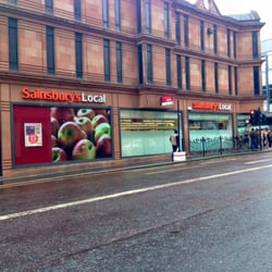 Photo Of Sainsburys Local