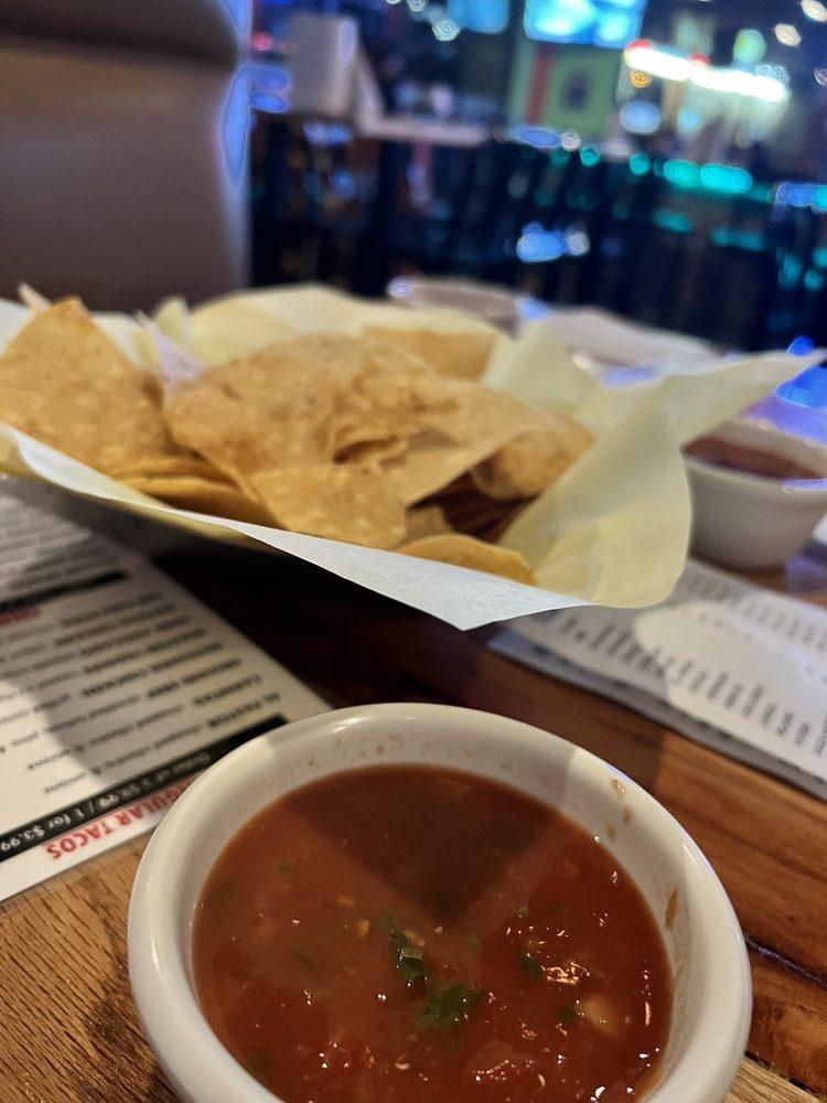 JJ's Taco Shop Kitchen and Bar: 5040 N Tarrant Pkwy, Fort Worth, TX