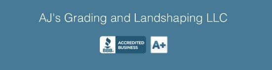 AJs Grading and Landshaping: Gore, VA