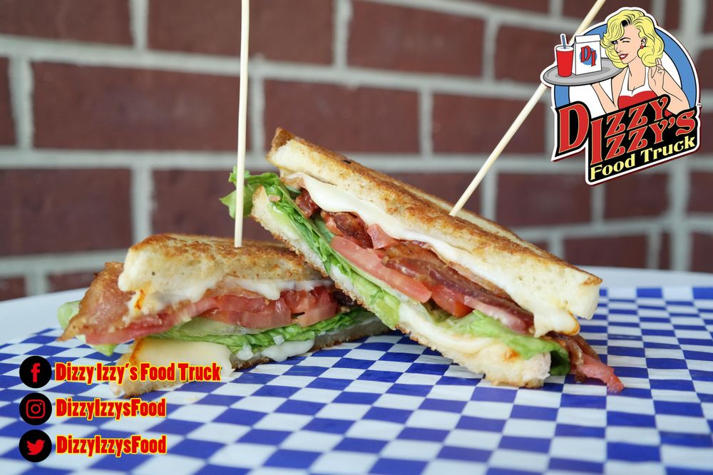 Dizzy Izzy's Food Truck: Danville, IN