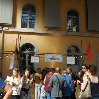 Lyon Street Food Festival Avis