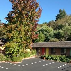 Photo Of Humboldt Redwoods Inn Garberville Ca United States