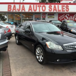 Baja Auto Sales >> Baja Auto Sales Closed Car Dealers 20952 Sherman Way Canoga