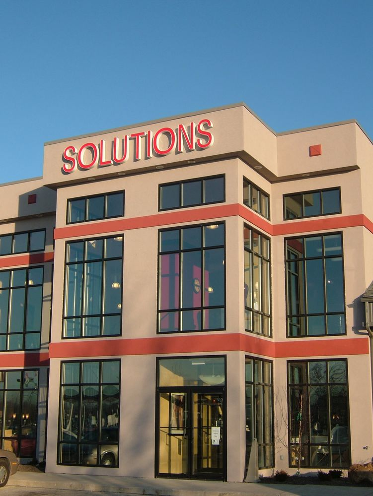 Solutions Day Spa: 3539 S Lafountain St, Kokomo, IN