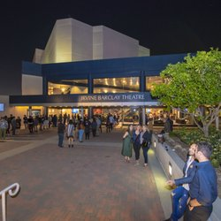 Irvine Barclay Theatre - 2019 All You Need to Know BEFORE