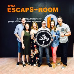 Nwa Escape Room 23 Photos 16 Reviews Escape Games 4083 N