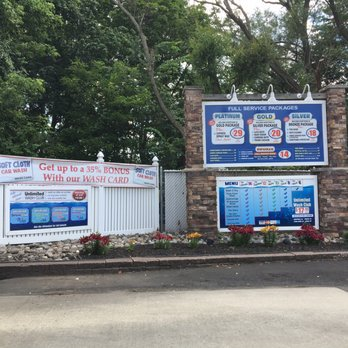 Car Wash Tenafly Nj