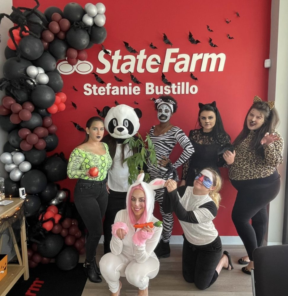 Stefanie Bustillo - State Farm Insurance Agent: 4855 Coconut Creek Pkwy, Coconut Creek, FL