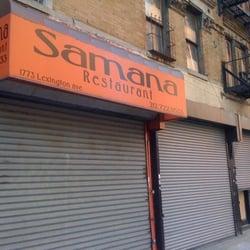 Samana deli 1773 lexington ave east harlem new york for 731 lexington ave new york ny 10022