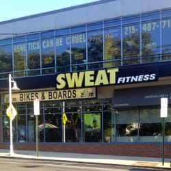Lovely Photo Of Sweat Fitness   Philadelphia, PA, United States Nice Look