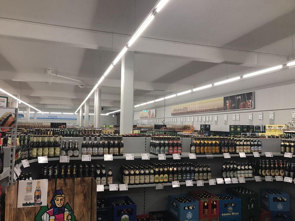 Trink & Spare - Getränkemarkt - Rethelstr. 26, Düsseltal, Düsseldorf ...