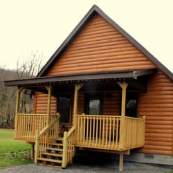 Beau Photo Of Whistlestop Cabin Rentals   Elkins, WV, United States