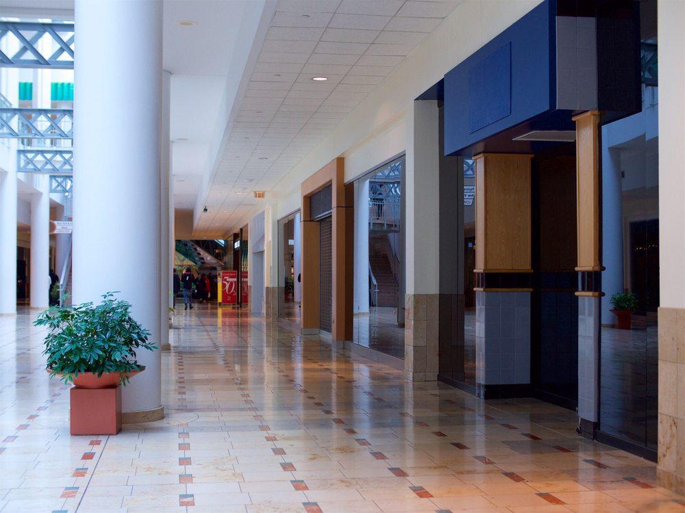 Tri-County Mall: 11700 Princeton Pike, Cincinnati, OH