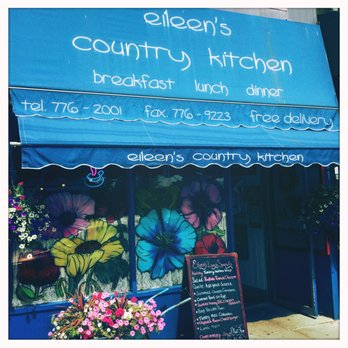 Eileens Country Kitchen Yonkers Ny United States