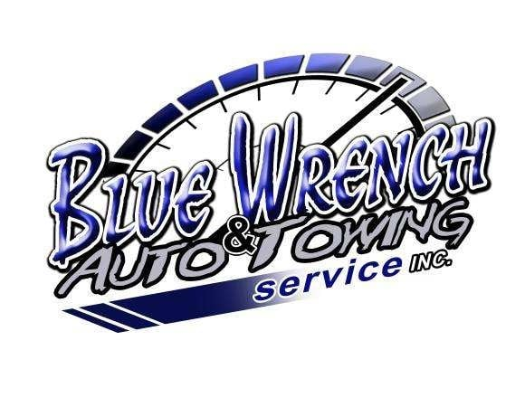 Blue Wrench Auto & Towing Service