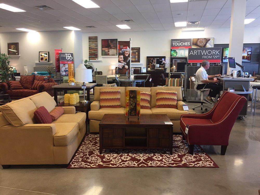 Furniture Clearance Center Tampa Fl