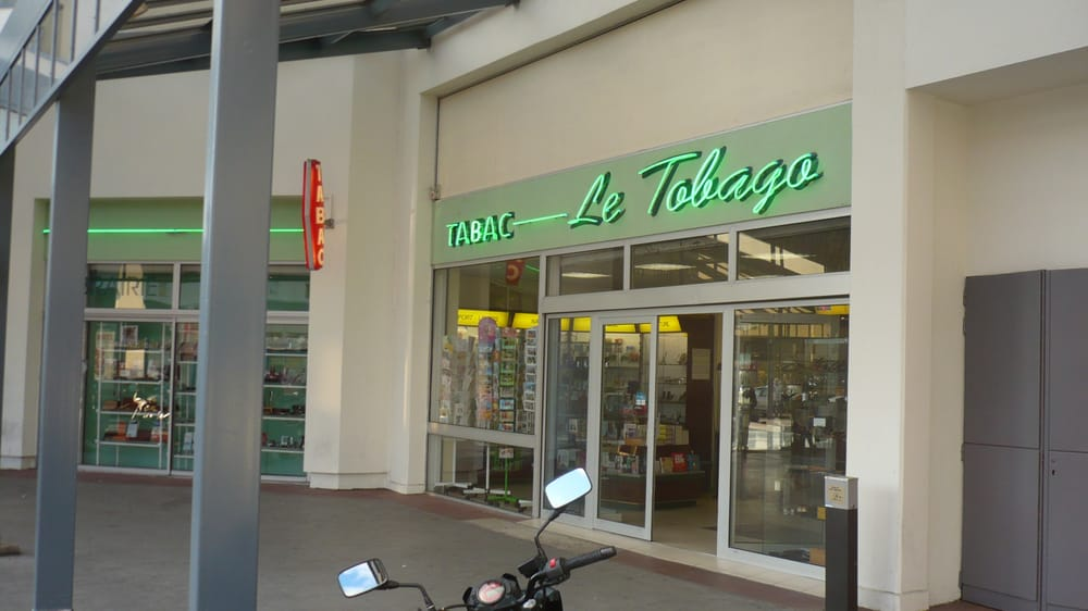 Le tobago restaurants rue grand launay angers restaurant