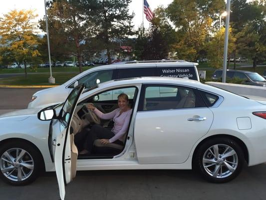 Walser Nissan Burnsville 14750 Buck Hill Rd Burnsville, MN Auto ...