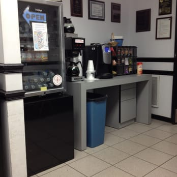 Wonderful Photo Of Jerry Damson Honda   Huntsville, AL, United States. Beverages In  Waiting