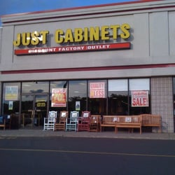 New Just Cabinets Pottstown Pa