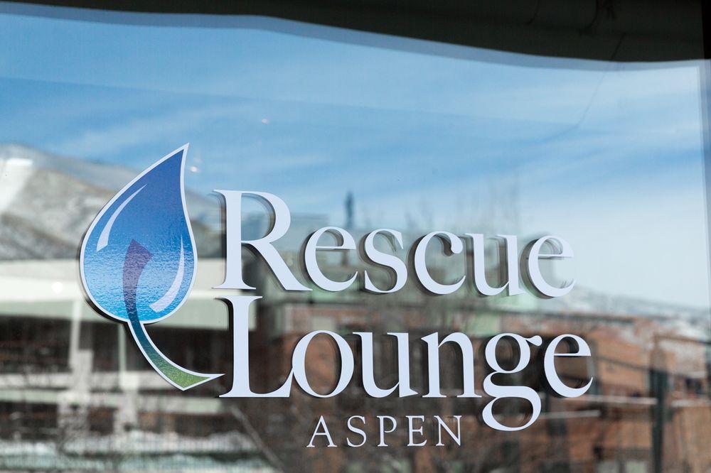 Rescue Lounge