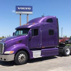 Volvo trucks albuquerque nm