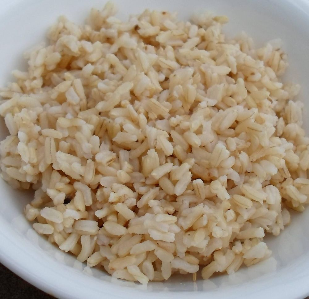 Rice Bowl Chinese Restaurant: 107 4th Ave NW, Mandan, ND