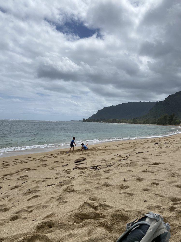 Kahana Bay: 52-222 Kamehameha Hwy, Lahaina, HI