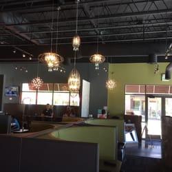 Photo Of Hug Hes Cafe Syracuse Ut United States Dining Room