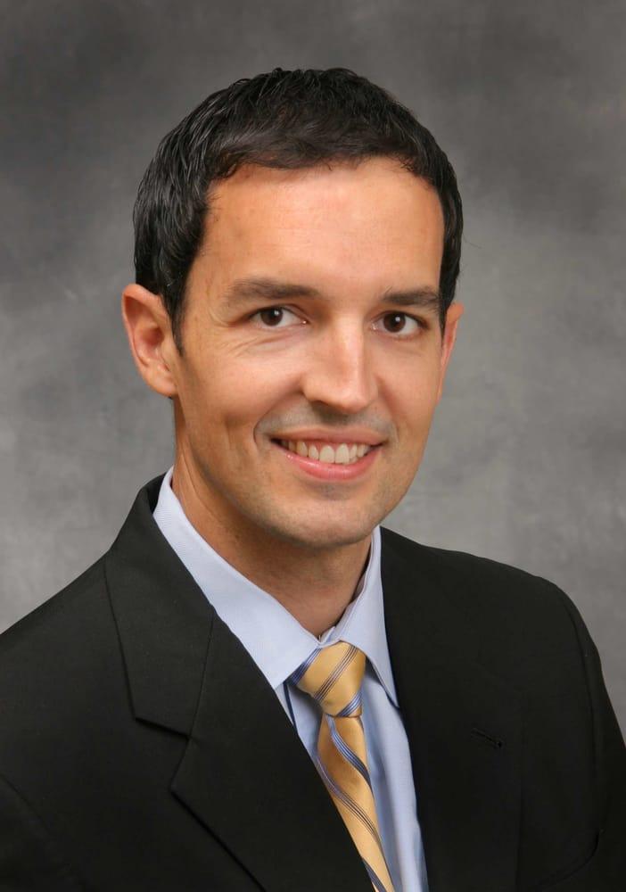 Kevin Forsythe, MD